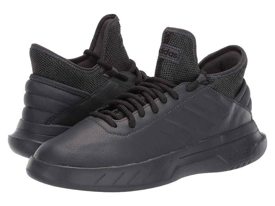 adidas Fusion Storm (Grey Six/Grey Six/Core Black) Men