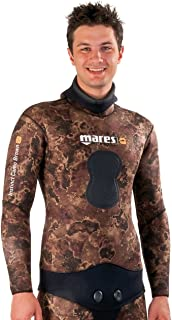 Mares Pure Instinct 7mm Spearfishing Freediving Wetsuit Jacket