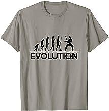 Funny Ninja Shirts | Ninja Evolution T Shirt | Ninja Gifts