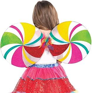 Best lollipop costume wings Reviews