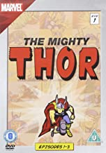 Mighty Thor Vol. 1
