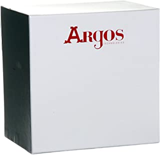 Argos R3026A White Cryo/Freezer Box with 81 Place Insert, 5-1/4