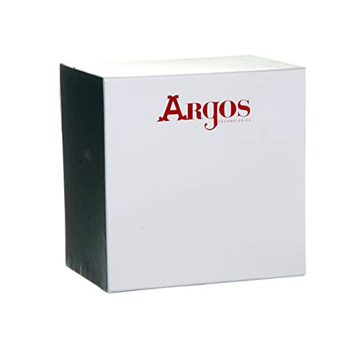 Capacity 6 Boxes 13 5//16 x 5 5//8 x 5 1//2 Vertical Rack for Chest Freezer 2 Boxes Argos Technologies 1//EA