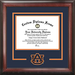 Campus Images NCAA Spirit Diploma Frame