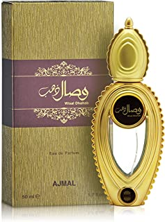 Ajmal Wisal Dhahab 50 Ml Perfume For Men