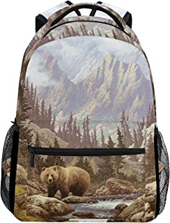 Best grizzly bear backpack Reviews