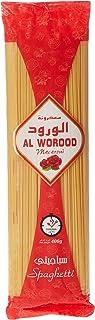 AL WOROOD Spaghetti Macaroni 400 g