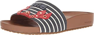 Cole Haan Womens Pinch Lobster Sandal