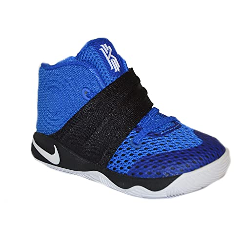 nike Kyrie 2 Toddler Shoes 827281 444 Size 5C 08ede9668