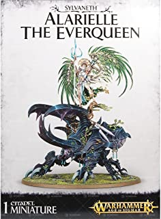 Games Workshop Warhammer Age of Sigmar Sylvaneth Alarielle The Everqueen