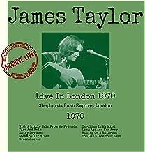 Best james taylor live 1970 Reviews