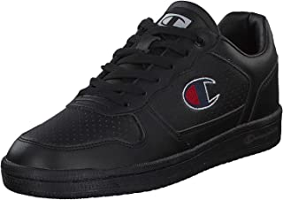 Champion High Cut Zone High Top Century Fami Sneakers Black Beauty