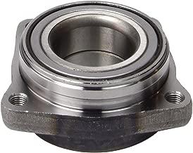WJB WA513098 - Front Wheel Hub Bearing Assembly / Wheel Bearing Module - Cross Reference: Timken 513098 / Moog 513098 / SKF FW156