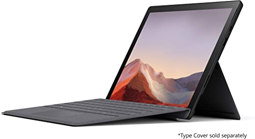 Microsoft Surface Pro 7 - Best Tablet To Play Fortnite