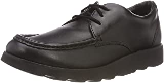 Clarks Herren Crown Tate Derby