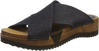 Sanita Damer Tilka Sport Flex sandal pantoletter