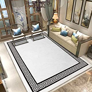 Area Rugs Carpet living room fashion personality rugs coffee table mat mats bedroom bedside rugs children's rugs soft and ...