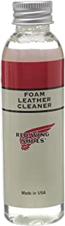 Red Wing Heritage Foam Leather Cleaner Work Boot