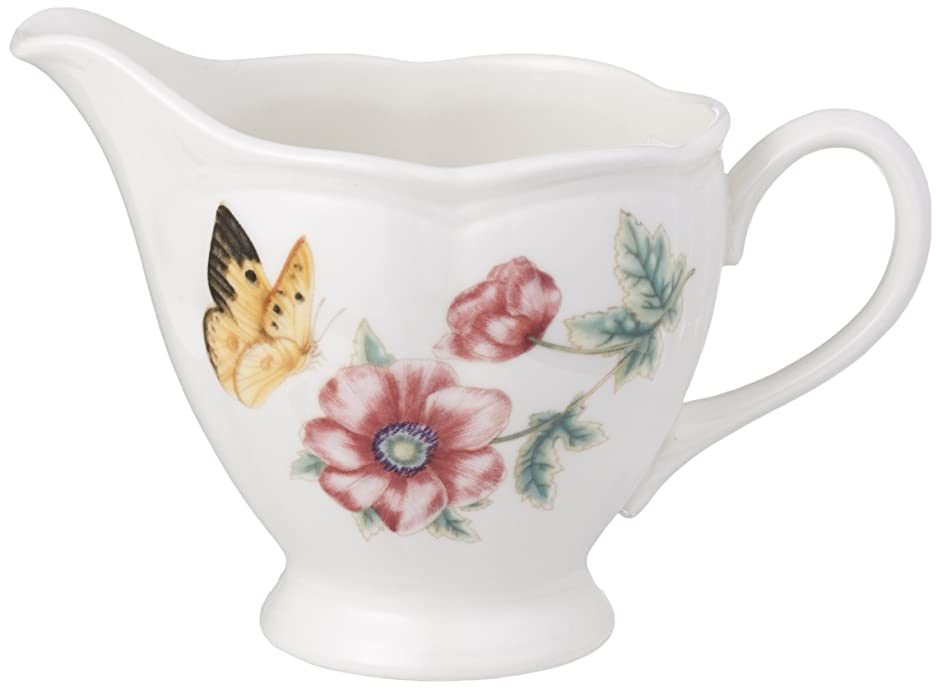 Lenox Butterfly Meadow Creamer r8436577690313