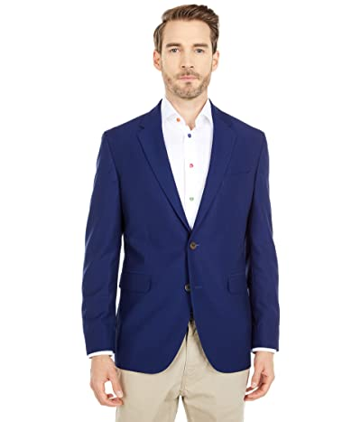 Dockers Dockers 360 Smart Flex Stretch Blazer (Modern Blue) Men