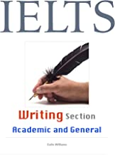 IELTS Writing Section Academic and General