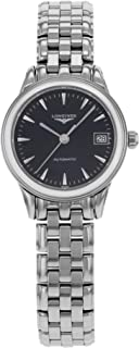 New Longines Flagship Ladies Automatic Watch L4.274.4.52.6