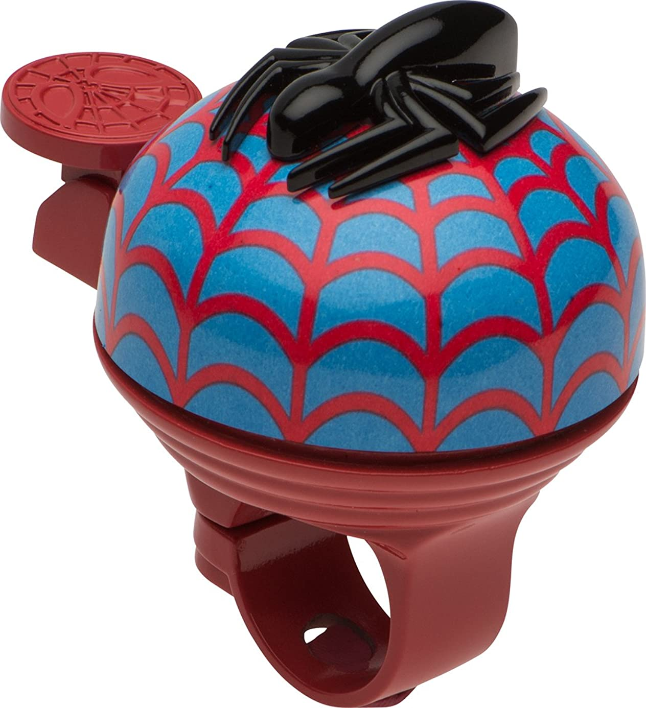 Bell Marvel Spider-Man Child Bike Accessories