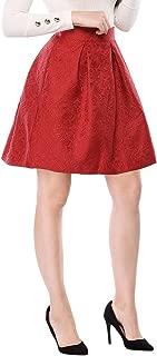 Best jacquard mid length pencil skirt Reviews