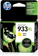 Best hp 933 ink yellow Reviews