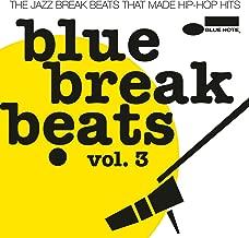 blue break beats vol 3
