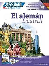 Mejor Assimil Aleman Sin Esfuerzo de 2021 - Mejor valorados y revisados