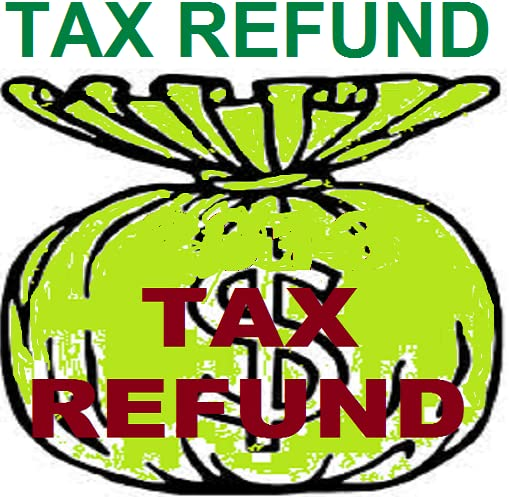 Federal Tax Refund Calculator Free product image