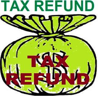 Federal Tax Refund Calculator ( Free )