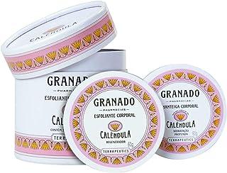 Esfoliante + Manteiga Granado Calêndula