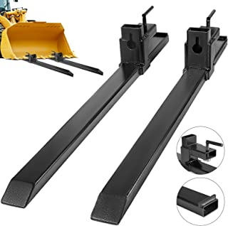Best pallet forks for tractor Reviews