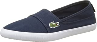 Lacoste MARICE BL 1 SPW Women's Loafer Flat