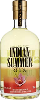 Indian Summer Saffron Infused Gin by Duncan Taylor 1 x 0.7 l