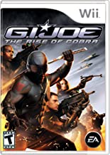 G.I. Joe: Rise of the Cobra [Nintendo Wii]