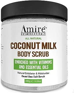 Best dead sea coconut body oil Reviews