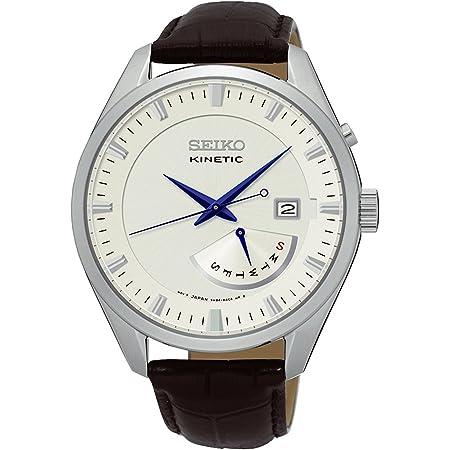SEIKO(セイコー) 腕時計 キネティック KINETIC レトログラード SRN071P1 メンズ [並行輸入品]