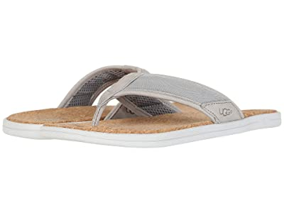 UGG Seaside Flip (Seal 1) Men