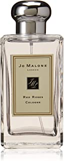 Jo Malone Red Roses Cologne Spray for Women, 3.4 Ounce Originally Unboxed, clean