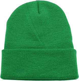 Best green knit hat Reviews