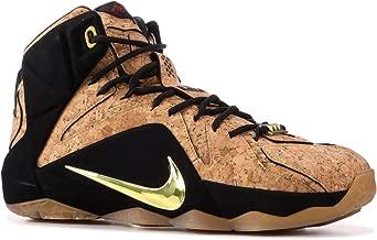 Nike Men's Lebron XII Ext Cork Basketball Shoe