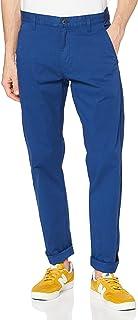 Dockers Alpha Original Khaki Slim-Lite Pantaloni Uomo