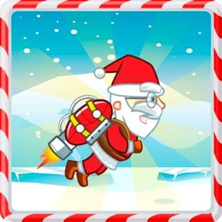 Santa Jetpack Magic Adventure