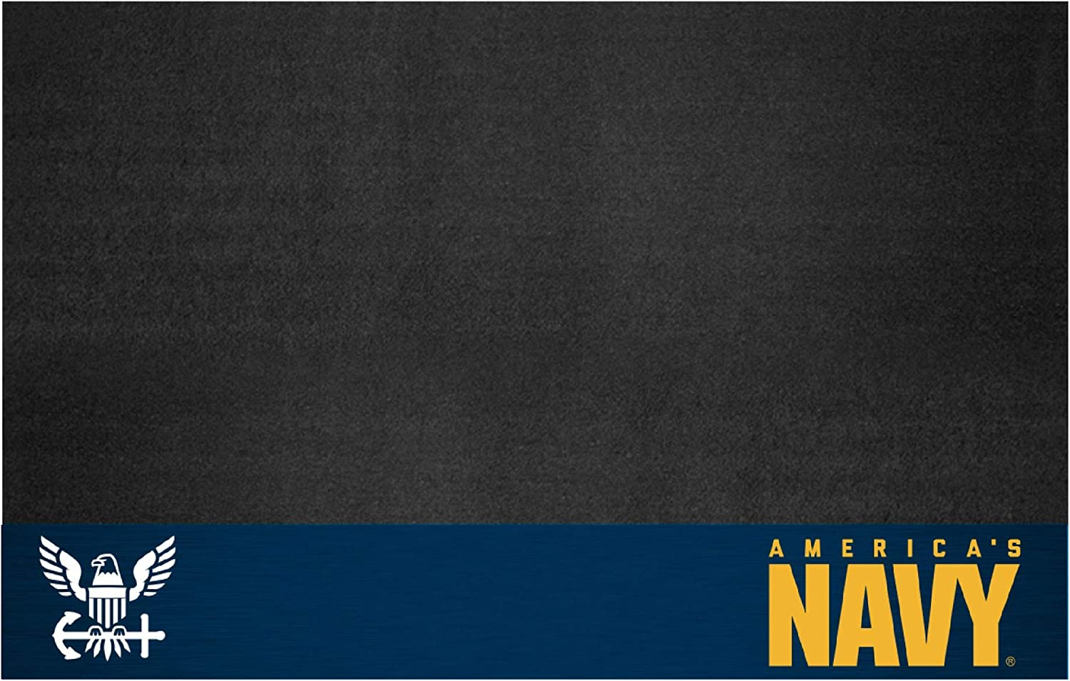 Limited price sale San Diego Mall FANMATS Military Unisex-Adult Mat Grill