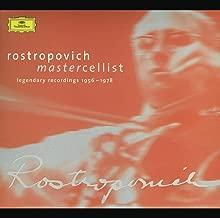 Rachmaninov: Sonata In G Minor For Cello & Piano, Op.19 - 3. Andante