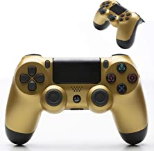 $46 » Pc-Glq Wireless Controller for Playstation 4, Game Controller for PS4,Wireless USB Controller with Dual Vibration Game Joy...