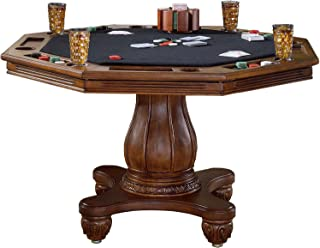 Best poker table furniture Reviews
